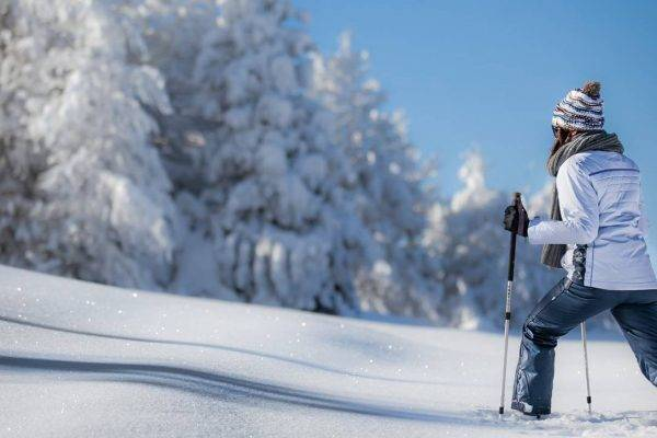 Levico Terme: inverno magico!