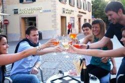 Trentino: Hotel a Levico Terme, una meta, mille volti