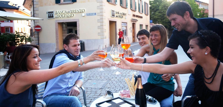 Ein Hotel in Levico Terme garantiert Urlaubsfreuden