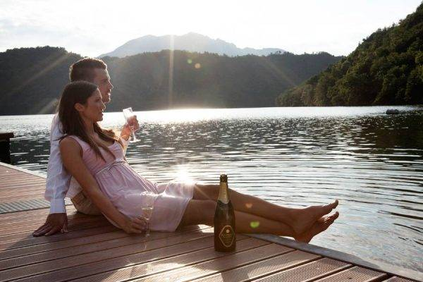 Trentino: Il weekend più romantico? In Trentino!