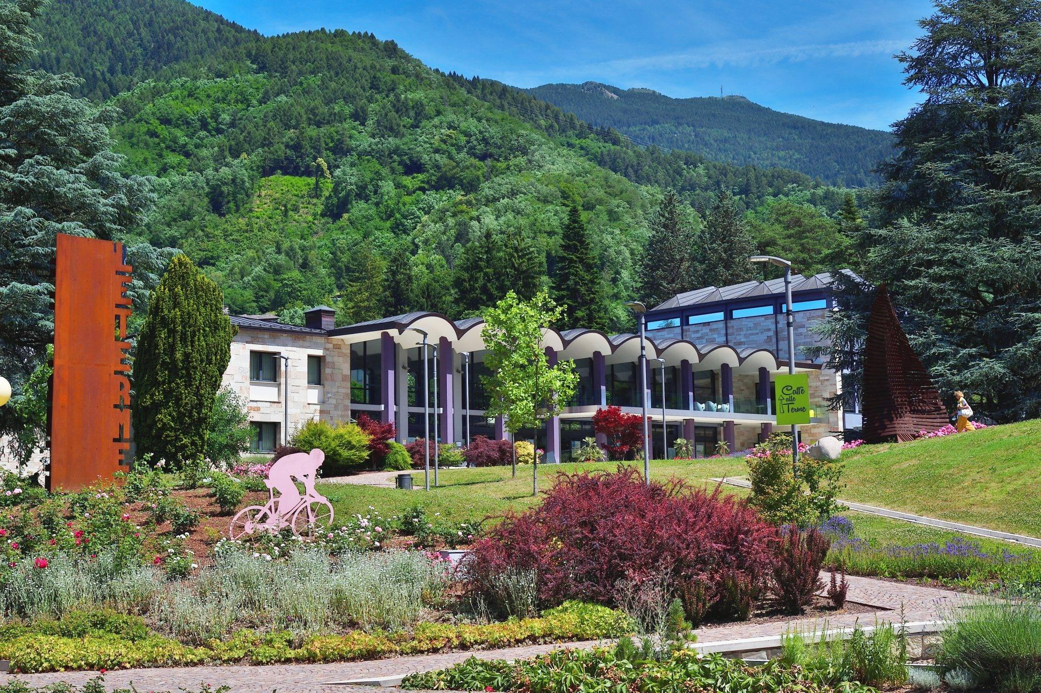 Das Hotel im Trentino und die Spezialitäten der Region