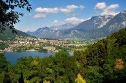 Trentino: Hotel a Levico Terme, una meta, tante possibilità
