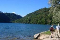 Levico Terme: der Kurort für Genießer
