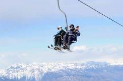 Trentino: Panarotta 2002