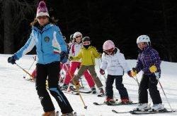 Trentino: Tutti a sciare in Trentino