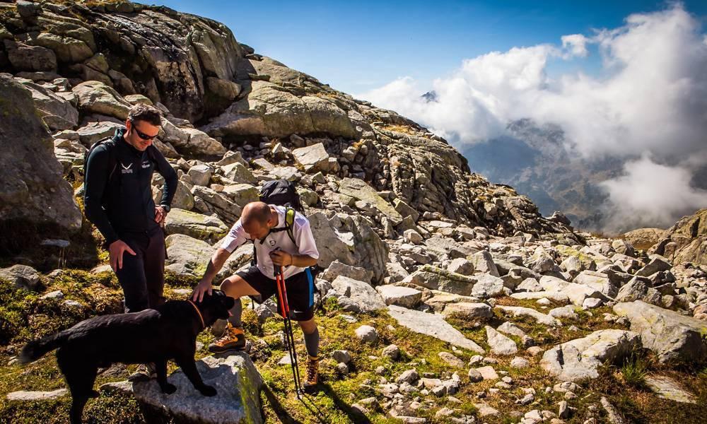 Levico Terme - estate di camminate in montagna!