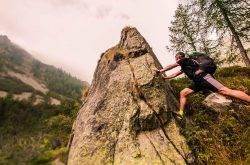 Trentino: Visitare il Trentino, natura e cultura