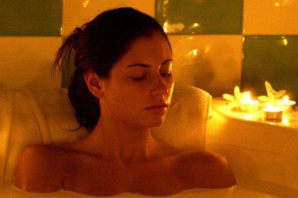 Levico Terme spa