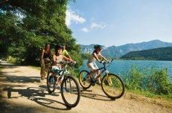 Trentino: Un hotel a Levico per fare felici tutti
