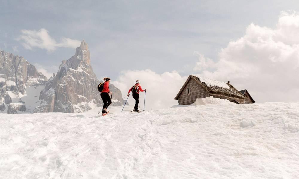 Ciaspole ed escursioni in Trentino