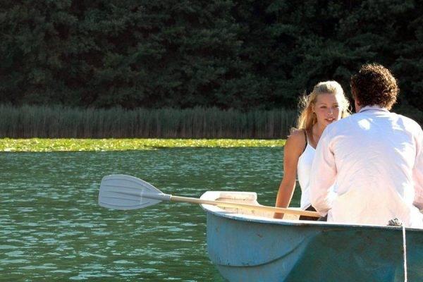 Trentino: Tutto il fascino del lago di Levico, in Trentino