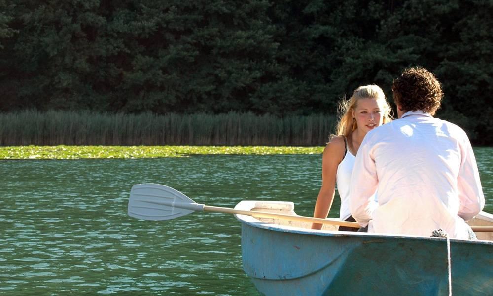 Der Levico-See im Trentino & sein besonderer Charme
