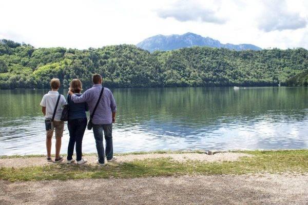 Hotel a Levico: vacanze in famiglia