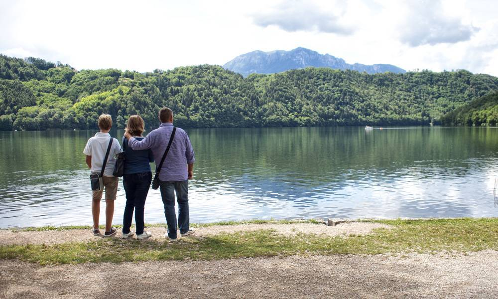 Ein Family-Hotel im Trentino finden – hier & jetzt!