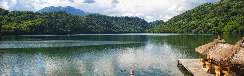 Levico Terme è il luogo ideale per una vacanza in famigla o per le coppie che vogliono trascorrere qualche giorni di relax in Trentino