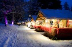 La magia dei mercatini di Natale in Trentino