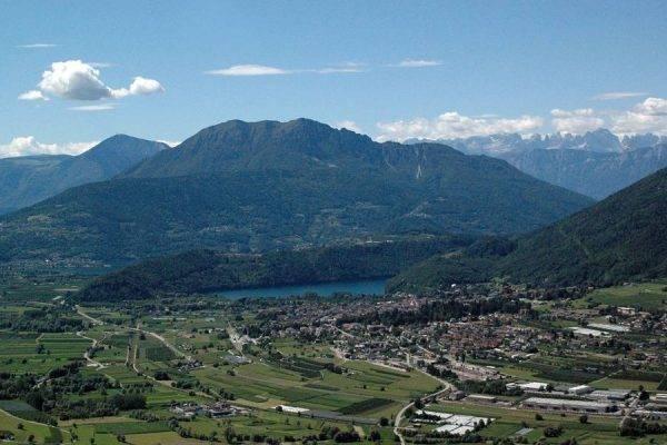 Trentino: A Levico Terme, tra natura e relax