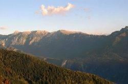Wandern im Valsuganatal – einmalig schön