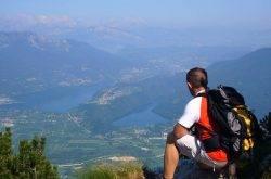 Trentino: Trekking in Trentino, benvenuti a Levico Terme!