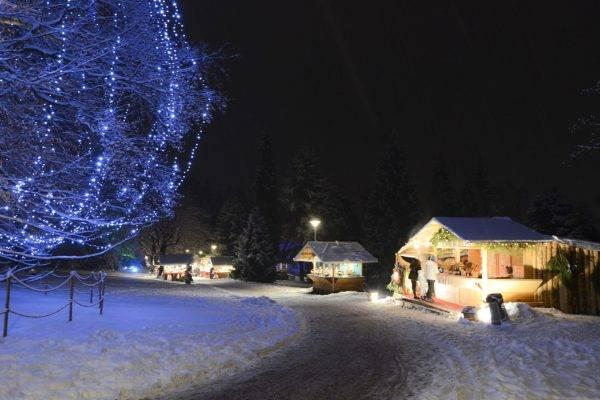 Weihnachtsmärkte in Levico Terme