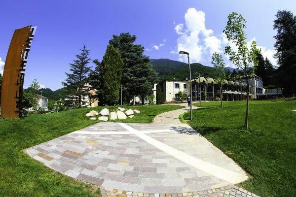 Trentino: Vacanze alle Terme in Trentino