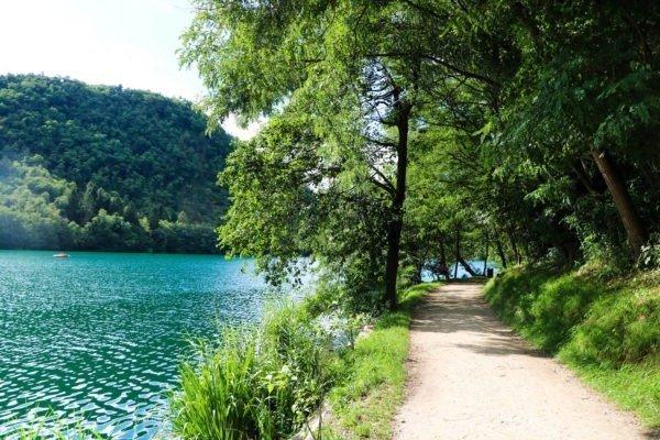 Lago di Levico Ph. Marta Micheli (4)