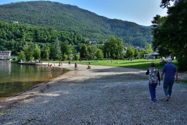Lago di Levico Ph. Stefano Slompo (4)